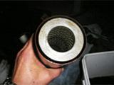 油圧ポンプ機器メンテ
